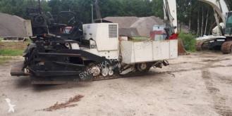 Obras de carretera Titan 111 pavimentadora usada