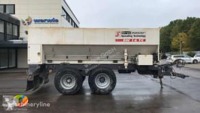 Obras de carretera Streumaster SW16TC estabilizador de suelo usada