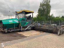 Vögele SUPER 3000-2 / 14,50 m komprimerings- och avjämningsmaskin begagnad