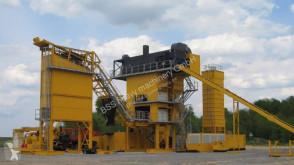 Obras públicas rodoviárias Lintec CSD 2500B MOBILE ASPHALT PLANT * 160 TO. *