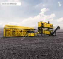 Útmunkagépek Marini Carbon T-Max 160 mobile asphalt plant új