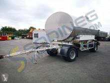 Obras de carretera pulverizador Acmar CITERNE A EMULSION