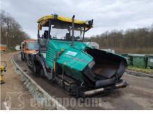 Obras de carretera pavimentadora Vögele Super 2100-3i