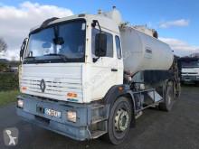 Obras de carretera pulverizador Acmar 7500 LITRES