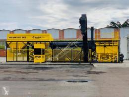 Obras de carretera planta de asfalto Marini IRON T-BOX 50