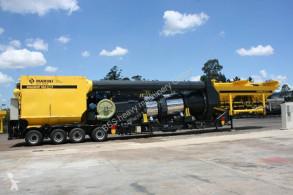 Obras de carretera planta de asfalto Marini Magnum 160