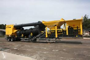 Obras de carretera planta de asfalto Marini Magnum 80 * mobile asphalt plant