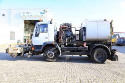 Obras de carretera pulverizador Breining UB 30