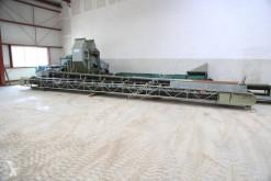 Obras de carretera planta de asfalto screening plant for recycled asphalt
