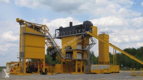 Obras de carretera planta de asfalto Lintec CSD 2500B MOBILE ASPHALT PLANT * 160 TO. *