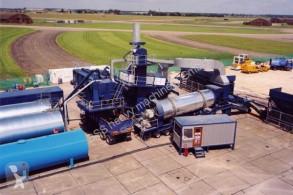 Obras de carretera Parker Phoenix RoadStar 2000 planta de asfalto usada