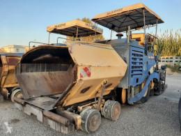 Obras de carretera Marini MF 691 pavimentadora usada