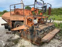 Obras de carretera Marini P230 pavimentadora usada
