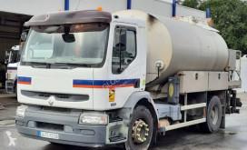 Obras de carretera pulverizador Renault PREMIUM 320