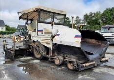 Obras de carretera Demag DF115 P DA pavimentadora usada
