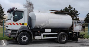 Obras de carretera pulverizador Renault KERAX 340