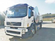 CTP sprayer road construction equipment VOLVO FE 320
