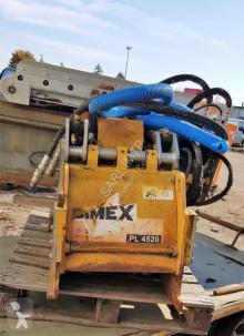Simex FRAISEUSE PL4520 used asphalt planer