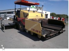 Dynapac asphalt paving equipment F141W-6WD