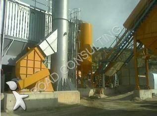 Vedeţi fotografiile Echipamente pentru lucrari rutiere Simesa IMPIANTO DOMENICHETTI 80 TON/H