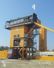 Vedeţi fotografiile Echipamente pentru lucrari rutiere Lintec CSD 2500B MOBILE ASPHALT PLANT * 160 TO./H *
