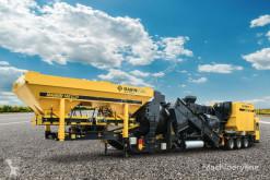Bekijk foto's Wegenbouw Marini Magnum 140 mobile asphalt plant