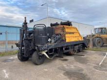 Vedeţi fotografiile Echipamente pentru lucrari rutiere Dynapac HR 21