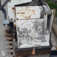 Vedeţi fotografiile Echipamente pentru lucrari rutiere Simex PLB450
