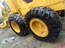 Ver las fotos Obras de carretera Caterpillar 140H