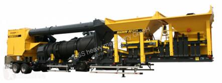 Преглед на снимките Пътностроителна техника Marini Magnum 80 fully mobile asphalt plant