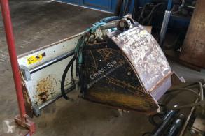 Преглед на снимките Пътностроителна техника Simex PL400
