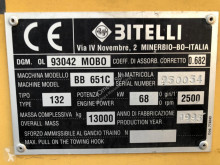 Fotók megtekintése Útmunkagépek Bitelli BB651C
