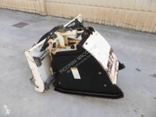 Преглед на снимките Пътностроителна техника Simex PL 400
