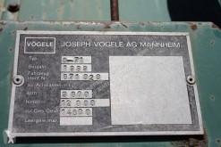 Voir les photos Travaux routiers Vogele S 1502-475 TV 1502