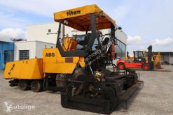 Ver las fotos Obras de carretera ABG Titan 455