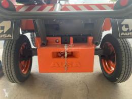 Bilder ansehen Ausa D150MRA Straßenbaumaschine