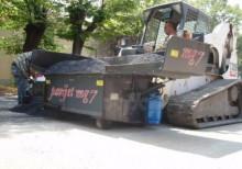 Zobaczyć zdjęcia Roboty drogowe MG Pavijet MG7