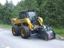 Преглед на снимките Пътностроителна техника Simex PL | Frezen voor Laders