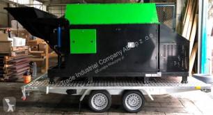 Vedeţi fotografiile Echipamente pentru lucrari rutiere Ticab RA-800