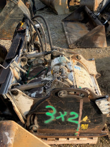 Vedeţi fotografiile Echipamente pentru lucrari rutiere Simex PL6020