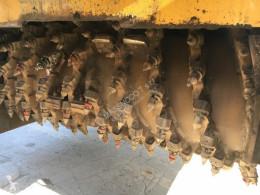 Bekijk foto's Wegenbouw Caterpillar pm200