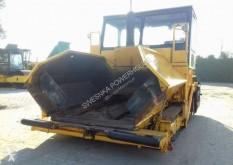 Ver las fotos Obras de carretera ABG TITAN 280