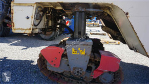 Vedeţi fotografiile Echipamente pentru lucrari rutiere Wirtgen W 100 F Asphaltfräse