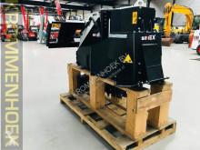 Преглед на снимките Пътностроителна техника Simex T450 Wheel saw | NEW