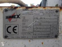 Voir les photos Travaux routiers Simex PL400