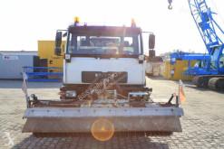 Vedeţi fotografiile Echipamente pentru lucrari rutiere Breining UB 30 * 4x4 *
