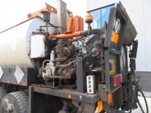 Bekijk foto's Wegenbouw Renault G 300 Manager