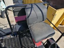 Преглед на снимките Пътностроителна техника Marini P251