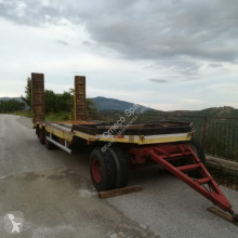 View images Cometto LR3 heavy equipment transport