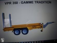 Porte engins Gourdon VPR 350 neuf